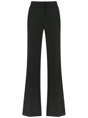 Flared trousers Giuliana Romanno. Цвет: none