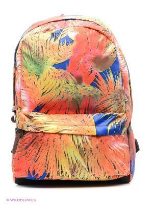 Рюкзак Stilla s.r.l.. Цвет: оранжевый