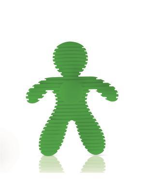 Ароматизатор для автомобиля/CESARE GT/зеленый/OFF ROAD Mr&Mrs Fragrance. Цвет: зеленый