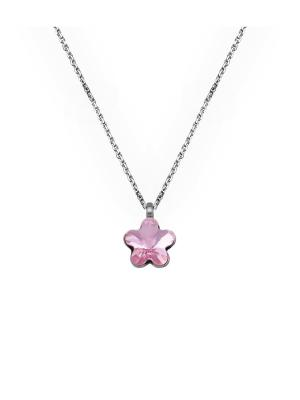 Ожерелье NAVELL. Цвет: розовый