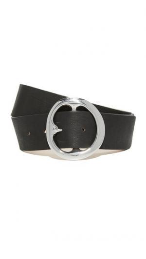 Ремень под расклешенные брюки B-Low The Belt