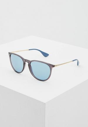 Очки солнцезащитные Ray-Ban®. Цвет: белый