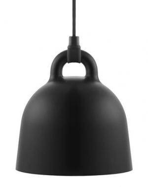 Подвесная лампа NORMANN COPENHAGEN. Цвет: черный