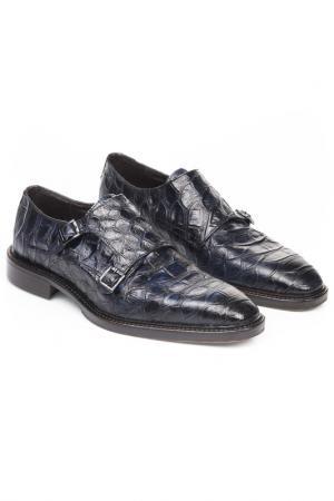 Shoes UominItaliani. Цвет: navy