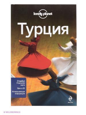 Турция Эксмо. Цвет: коричневый
