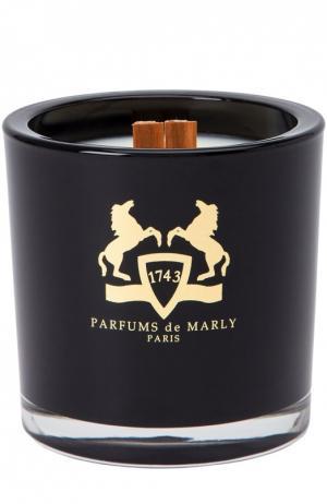 Свеча Royal Musk Parfums de Marly. Цвет: бесцветный