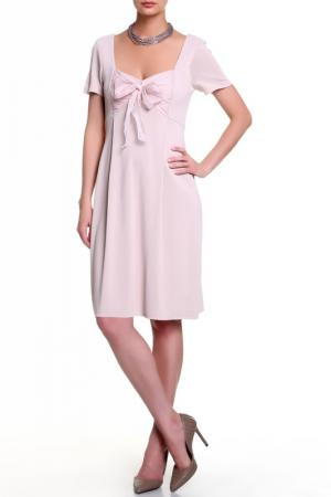 Платье Lil pour lAutre l'Autre. Цвет: бежевый