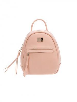 Рюкзак ASTONCLARK. Цвет: розовый