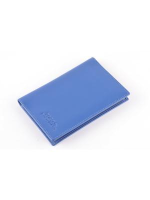 Обложка TOPO FORTUNATO. Цвет: синий, оранжевый