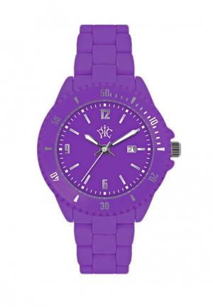 Часы РФС. Цвет: фиолетовый