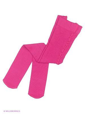 Колготки для девочки Knittex Agatka. Цвет: розовый