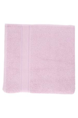 Полотенце махровое, 70х140 см BRIELLE. Цвет: лиловый