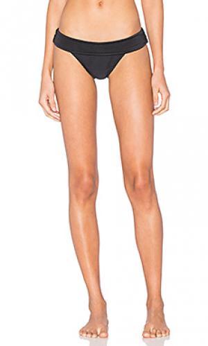 Низ бикини matelasse Vix Swimwear. Цвет: черный