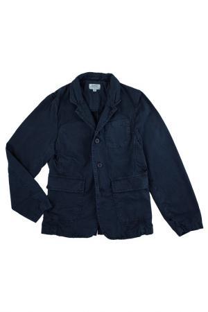 Пиджак HARTFORD. Цвет: синий