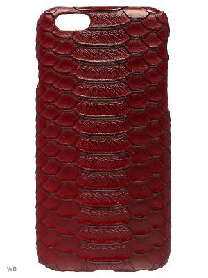 Чехлы для телефонов UFUS. Цвет: бордовый