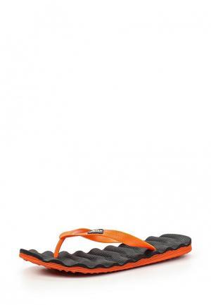 Сланцы Joss. Цвет: оранжевый