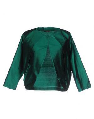 Пиджак DIXIE. Цвет: зеленый