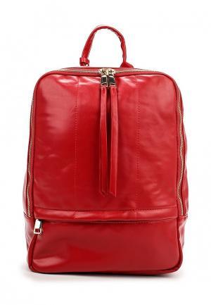 Рюкзак Pola. Цвет: красный