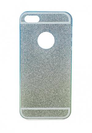 Чехол для iPhone New Top. Цвет: разноцветный