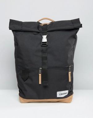 Eastpak Черный рюкзак Macnee. Цвет: черный