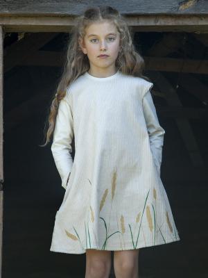 Платье Август Sardina Baby