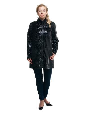 Куртка OLSI. Цвет: черный