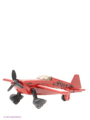 Самолет SIKU. Цвет: красный