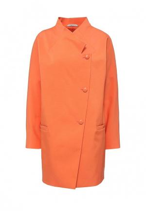 Плащ Avalon. Цвет: оранжевый