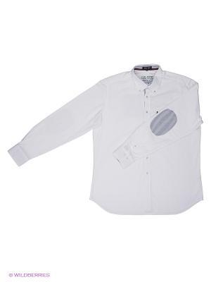 Рубашка Sail Exp. Цвет: молочный