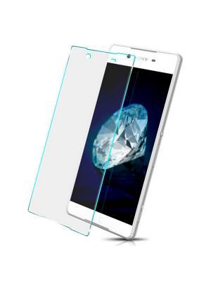 Защитное стекло для Sony Z5 IQ Format. Цвет: прозрачный