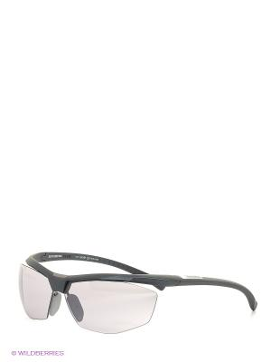 Очки солнцезащитные RH 745 03 Zerorh. Цвет: черный