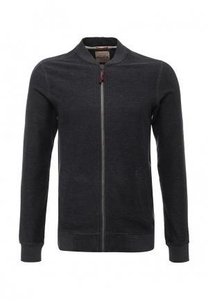 Куртка Jack & Jones. Цвет: серый