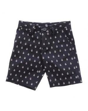 Повседневные брюки I PINCO PALLINO I&S CAVALLERI. Цвет: темно-синий