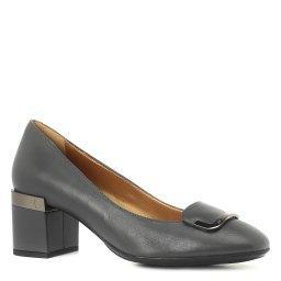 Туфли  G5391 темно-серый GIOVANNI FABIANI