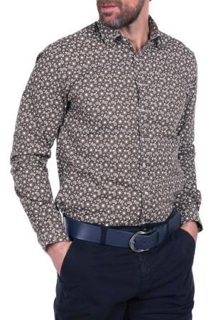 Рубашка IceBoys. Цвет: gray