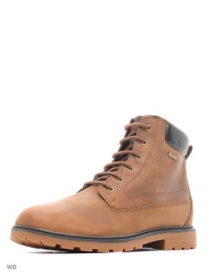 Ботинки GEOX U64M1B/00045/C6001