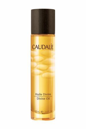 Универсальное масло Divine 100ml Caudalie. Цвет: без цвета