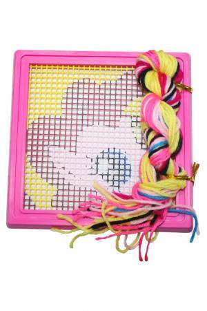 Набор Пинки пай My Little Pony. Цвет: розовый
