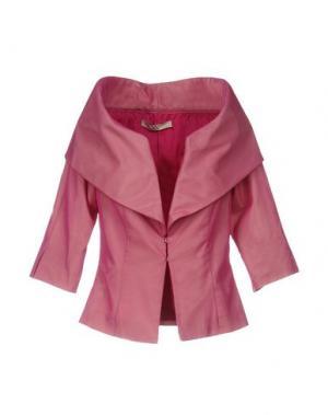 Пиджак X'S MILANO. Цвет: фуксия