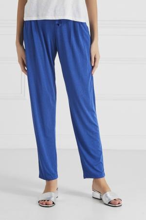 Комбинированные брюки Princesse Tam-Tam. Цвет: none
