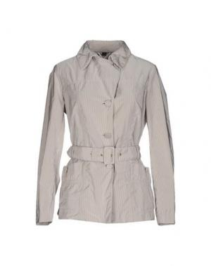 Пиджак GEOSPIRIT. Цвет: светло-серый