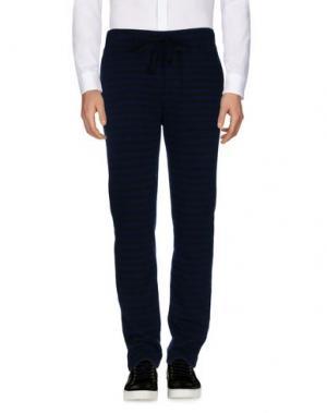 Повседневные брюки TS(S). Цвет: черный