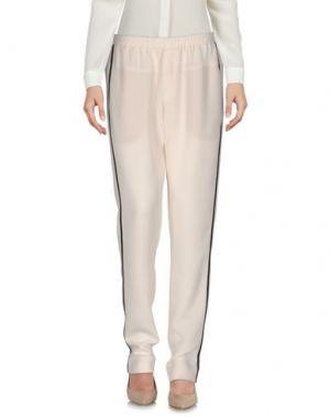 Повседневные брюки LIIS - JAPAN. Цвет: бежевый