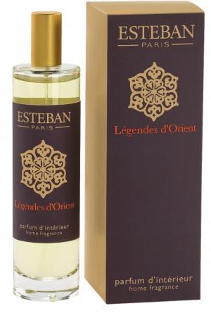 Интерьерные духи Легенды Востока Esteban. Цвет: бесцветный