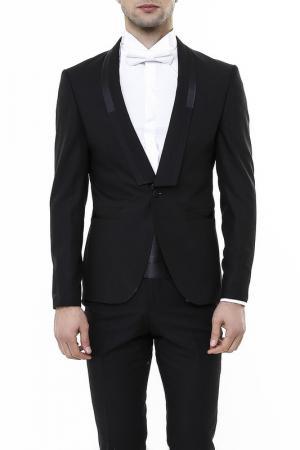 Suit Nino fiore. Цвет: black