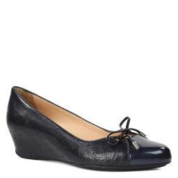 Туфли  22598 темно-синий PAKERSON