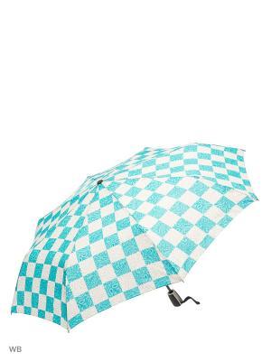 Зонт Doppler. Цвет: голубой