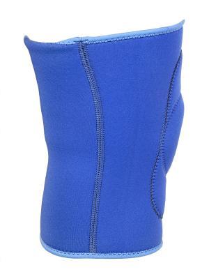 Суппорт колена STAR FIT SU-501, синий Starfit. Цвет: синий