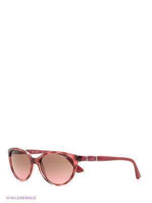 Очки солнцезащитные 0VO2894SB-235514 Vogue. Цвет: бордовый