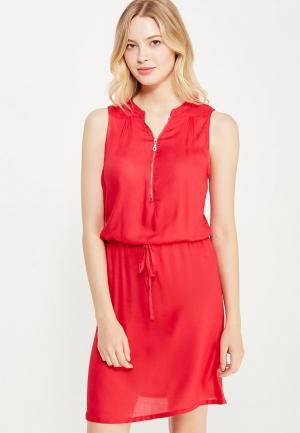 Платье Emoi. Цвет: розовый
